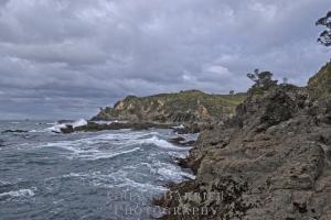 Harataonga Coast 1553