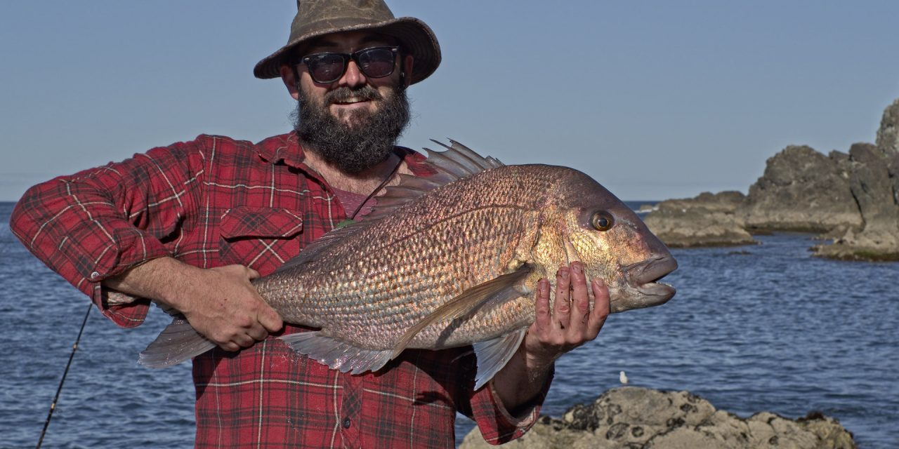 Environmentally-Friendly Fishing Part II