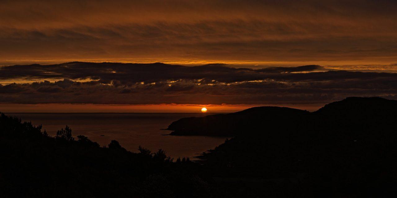 Sunset Mega