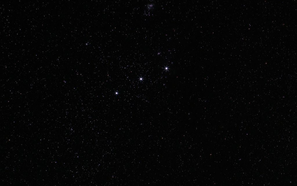 Orion Constellation – Astrophotography