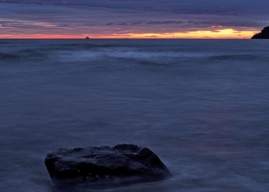 Tryphena Sunset – Quick Photo